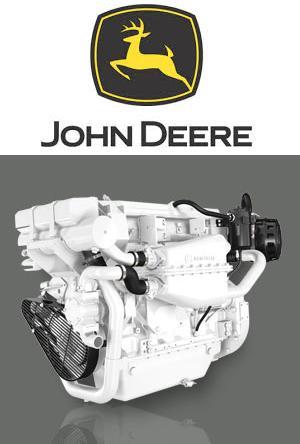 MOTORI JOHN DEERE