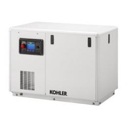Diesel Generator 15EKOZD - 15 kW