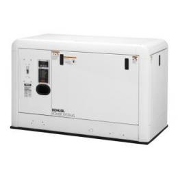 Diesel Generator  25EFOZD - 25 kW