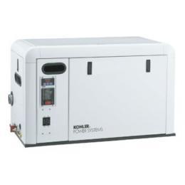 Diesel Generator  17.5EFKOZD - 17.5 kW