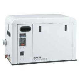 Diesel Generator 11EFOZD - 11 kW