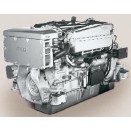 Engines series 60