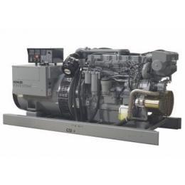 Diesel Generator 150EOZCJ - 150 kW