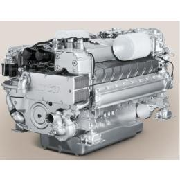 Engines series 2000