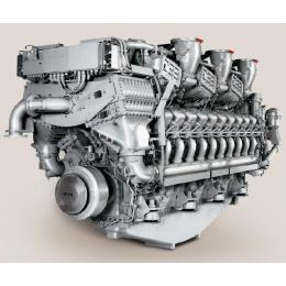 Engines series 1163