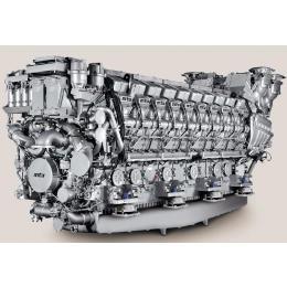 Engines series 8000