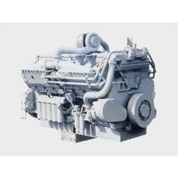 Cummins engine KTA50 - M2