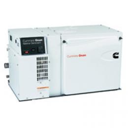 MARINE GENERATOR SET 11/13.5 QD MODEL MDKBN