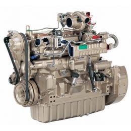 Power Tech 9,0L - 6 cilindri in linea