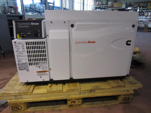 Generatore Cummins Onan