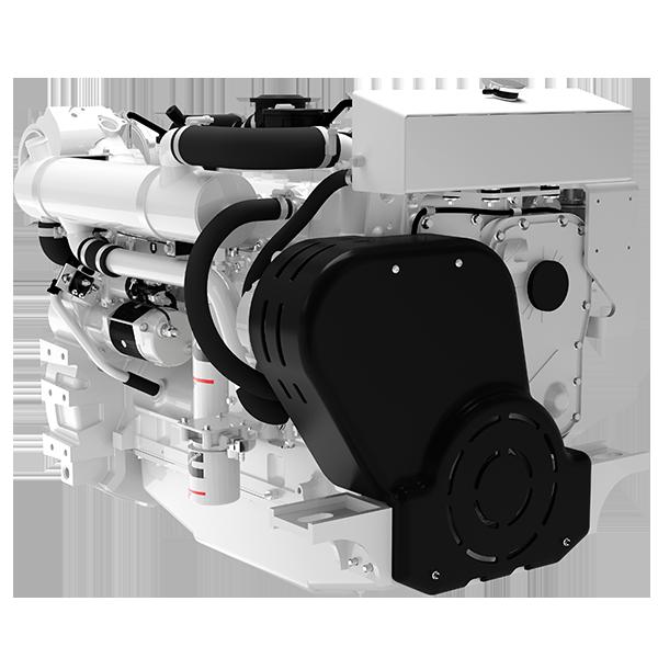motori marini da diporto
