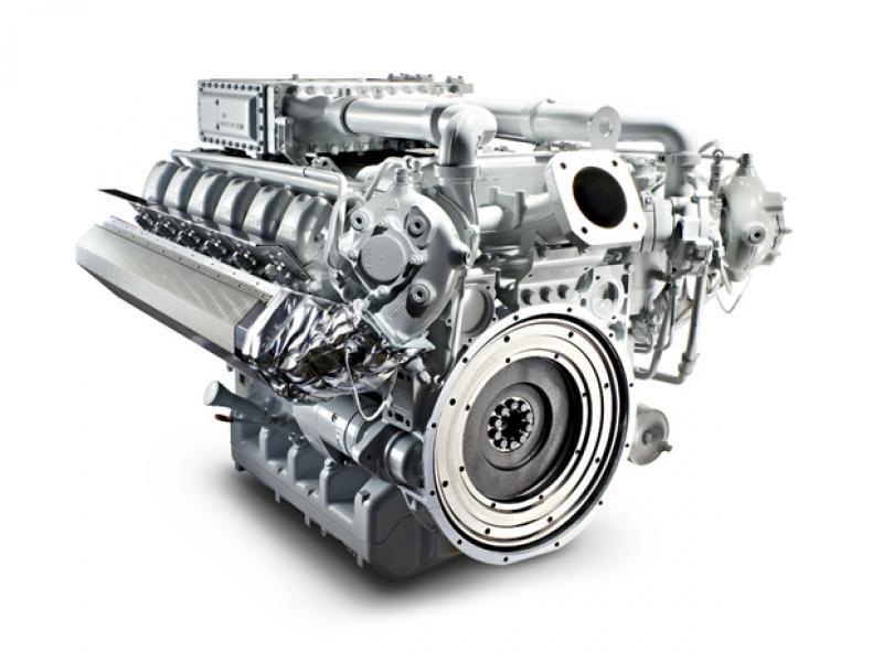 Motori MAN