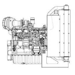 Power Unit 9,0L GSPU