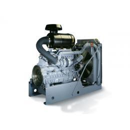 MAN DIESEL ENGINE D2866