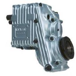 INVERTITORE MARINO ZF 15M IV(ex HBW 150V)