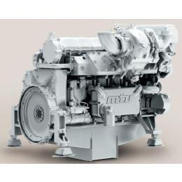Engines series 1600
