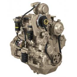 Power Tech 4,5L - 4 cilindri in linea