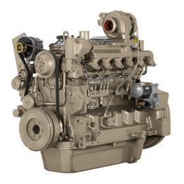 Power Tech 6,8L - 6 cilindri in linea