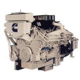 Cummins engines KTA38