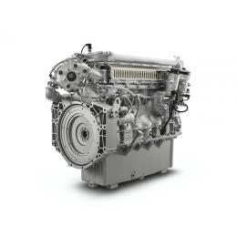 MAN GAS ENGINE E2676