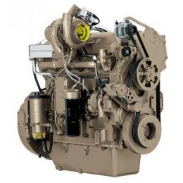 Power Tech 13,5L - 6 cilindri in linea